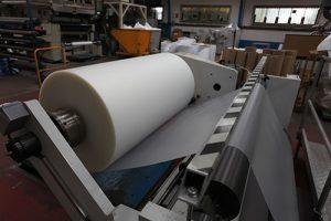 Papier- und Folienwickler