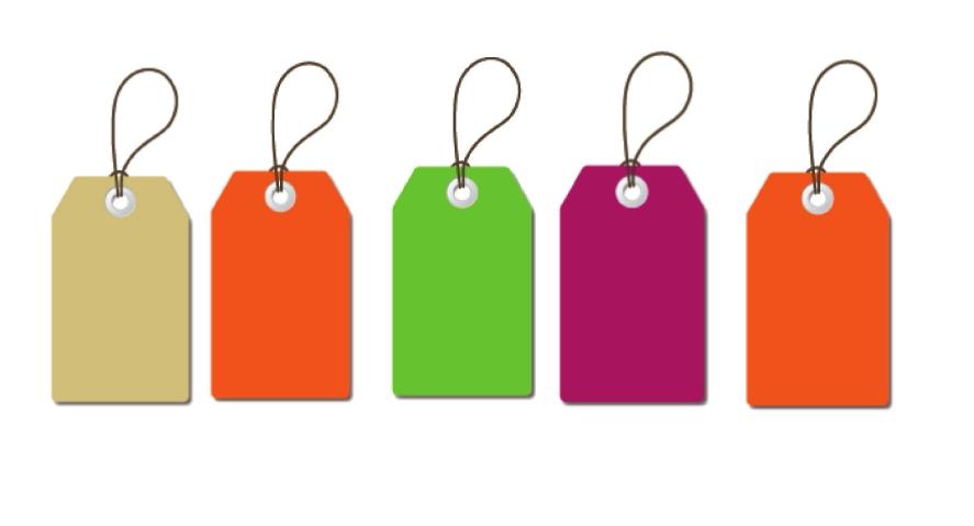 Etiquettes PVC, PET, PE, indéchirables